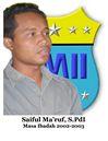 Cak Makruf