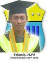 Pak Salamin